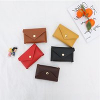 Baby Spring 2021 Coin Summer Western-style Children's Bag Korean Version Pur The Of Chest Mini Accessories Girl Waist Belt And Iatbd
