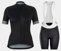 أسود النساء الدراجات جيرسي مجموعة 2021 برو فريق الصيف دراجة الملابس دراجة ملابس جبل الرياضة أطقم الدراجات دعوى a8