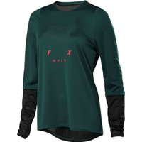2021 Camisas para homens Downhill Poloshirt Jersey Mountain Bike Overshirt Motocicleta Off-Road Vestuário de esportes FXR Fashion J0624