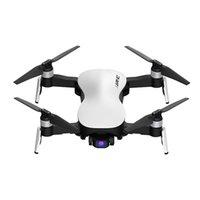 Drone 5G 4K JJRC X12 GPS Tre Axis Yuntai HD Optical Flow Localizzazione Lunga durata Batteria RC Elicottero 2021 Groni