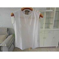 Frühling und Sommer neues losisches und schlankes Mantel-T-Shirt Top-Sommer-einfarbige Kurzarm-T-Shirt für Frauen Tops8L4Y