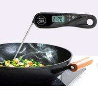 ميزان الحرارة الرقمي للاللحوم مياه حليب الطبخ مسبار شواء الفرن الإلكترونية أدوات المطبخ المنزل اكسسوارات المنزل