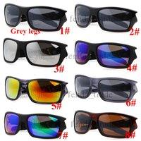 남자 선글라스 뜨거운 좋은 품질의 새로운 패션 여성 구비 안경 스포츠 디자이너 낚시 햇볕 10pcs 공장 가격