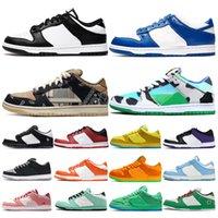 SB Dunk chaussures Zapatillas Jumpman Chaussure 13 Chaussures de basket pour hommes Court violet Hyper Royal Baskets Black Cat Phantom Trainer