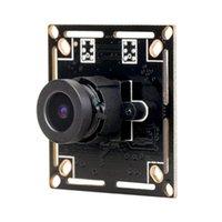 Webcams 3.6mm FAI DA TE CAMERA USB MODULO HD Sostituzione Compatibilità universale Webcam 1080p Effetto immagine di alta qualità Gamer vapore