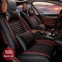Car Seat Cover Front Rear Cushion For Lancia Delta Flavia Thema Ypsilon Lifan Breez 520 Smily 320 Solano 620 X50 Covers