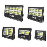 Outdoor LED LED Floodlight Mocowanie 800 W 600W 500 W 400W 300W IP66 Wodoodporna Exterieur COB Lights Flood Lights 90 Stope Kąt wiązki Spotlight