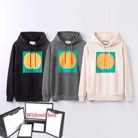 Herren Hoodies Frauen Mode Designer Buchstaben Hood Sweatshirt Klassische Herbst Winter Kleidung Langarm Streetwear M-2XL 3 Farben 2021