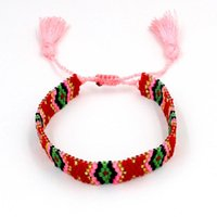 Bracelet Natural Moonstone Bead Tibetan Buddha Chakra Lava Stone Diffuser BraceletsJewelry Gift HG Charm Bracelets