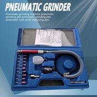 Pulvérisateurs professionnels pistolets pneumatiques meuleuse éolienne polissage air moulin à air outils petite gravure