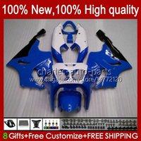 جسم اصنع OEM ل Kawasaki Ninja ZX750 Glossy Blue New 1996 1997 1998 1999 2000 2000 2001 2002 2003 2003 Bodyworks 28hc.85 ZX 7 R ZX 750 ZX 7R ZX-750 ZX-7R 96 97 98 99 00 01 02 03 Fairing