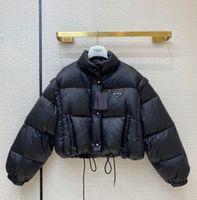 Kış Tasarımcı Ceket Kadınlar Için Aşağı Parkas Mektuplar Ile Tomurcuk Sequins Moda Ceketler Mont Ayarlanabilir Bel Streetwear Yüksek Kalite