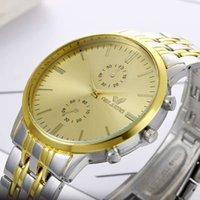 Saatı Taobao Saatler, Yeni Tiktok Orlando Altın Erkek İzle, Hediye İzle Çelik 0qex