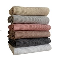 Kitchen Towels Tools Cleaning Cloths Absorption Reusable Table Napkins Durable Dish Towel Housekeeping Organization BWE8802