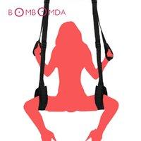 Sexspielzeug für Frauen BDSM Bondage RESTASTRING GRAIPS Erwachsene Spiel Sex Spielzeug für Erwachsene Paar Hand hinter Bondage Manschetten Zubehör X0401