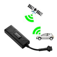 Car GPS & Accessories TKSTAR Mini Relay TK806 Tracking Device Remote Control Anti Theft Cut Off Oil Power Auto Vehicles Tracker