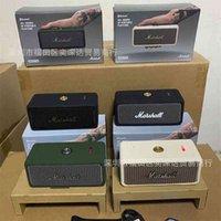 Sprecher Marshall Emberton Wireless Bluetooth-Audio-Kilburn zuerst und die zweite Generation tragbar
