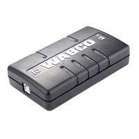 Wabco Diagnostic Kit (WDI) WABCO مقطورة وشاحنة واجهة تشخيص