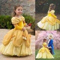 4 10 Jahre Schnee Mädchen Kleid Weiße Prinzessin Fantasie Blume Rollenspiel Kleidung Halloween Karneval Königin Kostüm für Mädchen