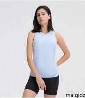 2021 New Women Ace Tank Nude Skin Strap Vest Female Bow Beauty Back Sweatshirt Yoga Top S2027