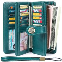 wallet Purse Designer Card Holder girl Women Luxurys folding Hand Bags Coach Deluxe classic ladies lady clutch Fashion style multi function zipper Large holding bag