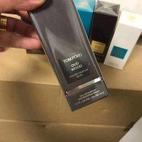 TubereUSE NUE TF Profumo Fragranze per le donne Jasmin Rouge Santal Blush Soleil Blanc Profumer Spray Parfum Fragranza duratura EDP 50ml