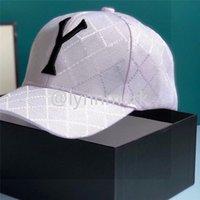 남자 여자 casquette 야구 모자 패션 luxurys 디자이너 모자 모자 모자 망 태양 모자 야외 골프 모자 조정 가능한 보닛 비니