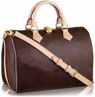 30 см Хорошее качество Старые цветочные модные сумки сумочки классические женские сумка мешок на плечо пакеты Crossbody Totes Boston Travel Use Warehouse