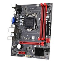 Gaming Performance Dual Channel DDR3 LNTEL H81 Chipsatz LGA1150 Motherboard