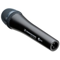 Professional Dynamic Supercardioid Vocal 945 Wired Podcast Microphone Mic Microphones