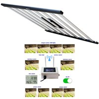 ORIGLITE Led Grow Lights Full Spectrum Samsung Lm301h And Meanwell Dimmable Board Lamps For Indoor Tent Box 660W