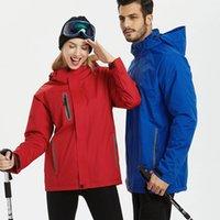 2020 лучшие рефлексивные валы таблетки куртки пользовательские печати логотип открытый теплый ветрозащитный водонепроницаемый мужчина и женщины туристы одежды оптом обычая