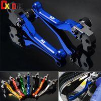 Motorcycle Brakes CNC Dirt Bike Pivot Brake Clutch Levers For 65SX 65XC 2004-2011 85SX 85XC 2003-2011 65 85 SX XC Accessories