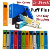 퍼프 바 플러스 일회용 vape 펜 800 퍼프 E 담배 기화기 미리 채워진 고품질 전자 담배 키트 증기 80+ 색상