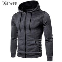 Jeunesse Veste Sweat-shirt Sweat-shirt Running Runper Cuisson Cuisson Cordon Curstring Top Haut Manches Longues Manches Respirantes Couverture Chaud Mode Casual Trenchers