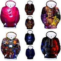 25 컬러 XS-4XL 키즈 / 성인 크리스마스 3D 인쇄 추한 스웨터 남성 여성 유니섹스 까마귀 Xmas 풀오버 점퍼 톱 57358154036709