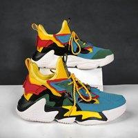 봄 편안한 남자 워킹 신발 인기있는 평면 원래 남성 스포츠 신발 고품질 두꺼운 바닥 mensneakers 거리