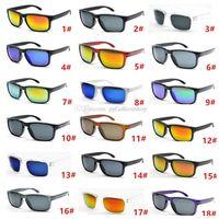 Горячие продажи 10 шт. Дизайнерские солнцезащитные очки для мужчин Летний оттенок UV400 защитные спортивные солнцезащитные очки мужчины солнцезащитные очки 18 цветов