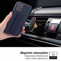 Telefon Kılıfı Apple 11 Pro Max Renkli Evrensel Standı Katlanabilir Telefon Standı Evrensel Telefon Tutucu