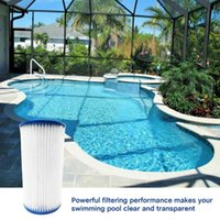 Pool & Accessories Swimming Pump Filter Cartridge Replacement For Cleaner