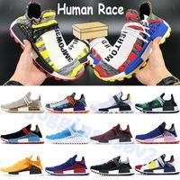 أعلى سباق الإنسان الاحذية PW الصين حزمة سعيد رمادي هو جين تاو بريل الشمس الشمسية Nerd كريم الأخضر العودة للوطن الرجال النساء الرياضة أحذية رياضية
