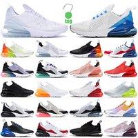 nike air max 270 airmax 270s кроссовки 270s мужчины женщины на открытом воздухе спортивные кроссовки кроссовки