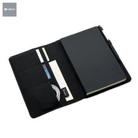 Xiaomi youpin Kaco Noble Paper Notebook PU Leather Cover Multi-layer Storage Design A5 Size Equip with Gel Pen 3001780-B1 TNAX