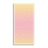 Hochwertiges Strandtuch Modebrief gedruckt Frauen Home Bathtowel Großhandel Mikrofaser Mädchen Lange Badetücher Geschenk Freies Schiff