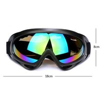 FMA Sunglasses Tactical Goggles Spectra Series With Single Double Layer Anti-fog Dust Glasses Sports Cycling Equipments