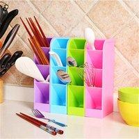 Storage Boxes & Bins 2021 Plastic Organizer Box For Tie Bra Socks Drawer Cosmetic Kitchen PP Organizing Cosmetics Makeup #y50