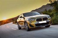 2017 2018 2019 2020 2021 2022 2023 BMW F39 Led Headlight