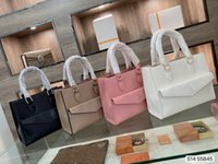 Senhoras de alta qualidade Bolsas 2021 Moda Sacos de Luxo Atmosfera High-End Atacado e Varejo Crossbody Bag Fabricantes de Desconto de preço Vendas