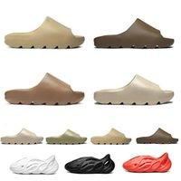 Desenhador de Verão Desenhador Mens Sandálias da Mulher Slide Slide Casual Senhoras Comfort Shoes 36-46
