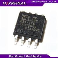 Integrated Circuits 5pcs MX25L3206EM2I-12G MX25L6445EM2I-10G MX25L8005M2C MX25L12835FM2I-10G MX25L12873FM2I-10G MX25L1605DM2I-12G 25L3205 SO